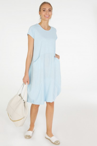 Платье Unisono 34-1267E CELESTE