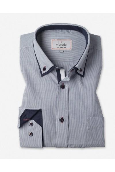 Рубашка VICTORIO V030 SLIM