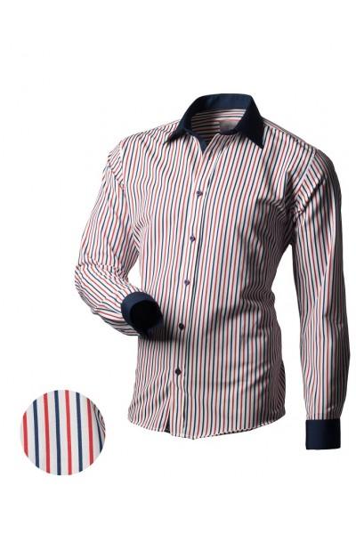 Рубашка VICTORIO V033