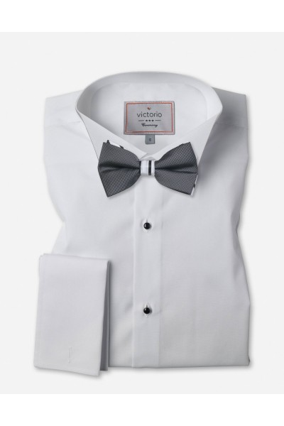 Рубашка VICTORIO V042 для смокинга