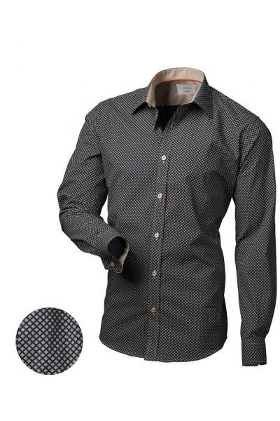 Рубашка VICTORIO V054