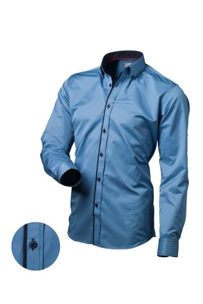 Рубашка VICTORIO V101 SLIM