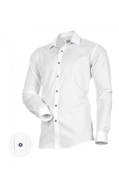 Рубашка VICTORIO V163 SLIM