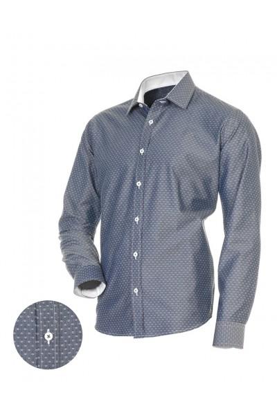 Рубашка VICTORIO V195 SLIM