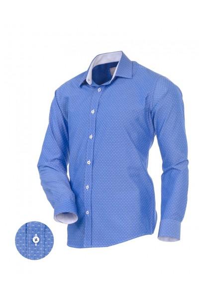 Рубашка VICTORIO V197 SLIM