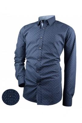 Рубашка Victorio V265 SLIM