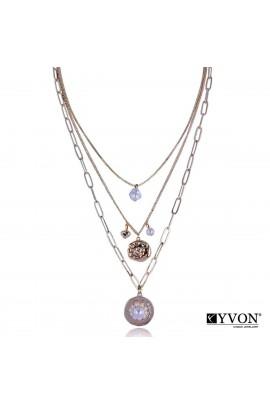 Колье YVON N02114