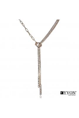 Колье YVON N02120