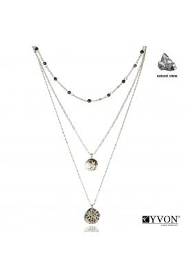 Колье YVON N02320