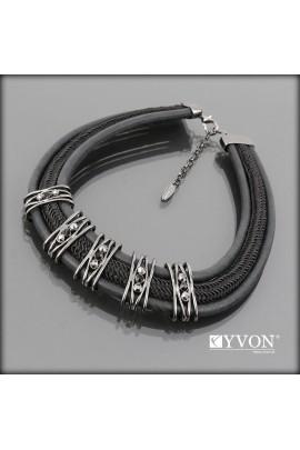 Колье YVON N07405
