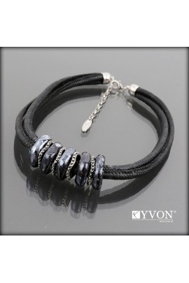 Колье YVON N07424