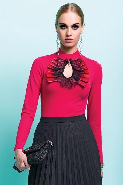 Блузка ZAPS Maxi Цвет 002
