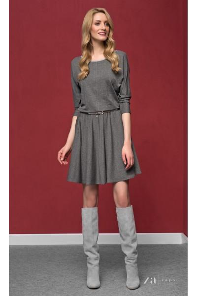 Платье ZAPS Altea 1617 Цвет 021