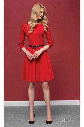 Платье ZAPS CAROLINA 1617 Цвет 002