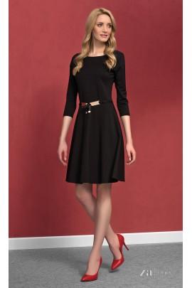 Платье ZAPS CAROLINA 1617 Цвет 004