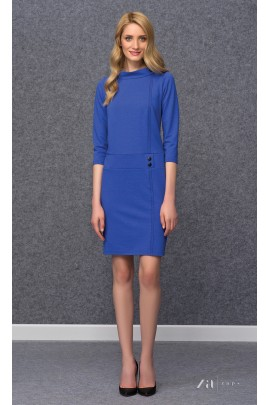 Платье ZAPS Marla 1617 Цвет 025