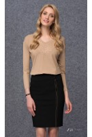 Блузка ZAPS ..