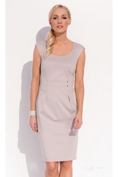 Платье ZAPS Kendra 16 цвет-020
