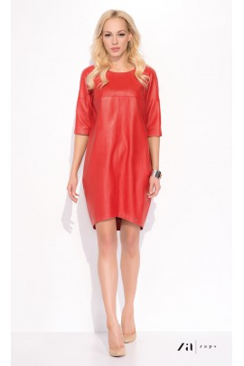 Платье ZAPS TIFFANY 1516 цвет 002