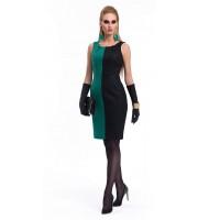 Шерстяное Платье ZAPS Lorena Цвет 004