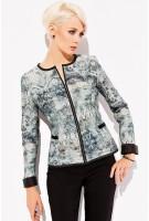 Куртка ZAPS ..
