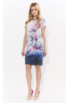 Платье ZAPS BECK 18 цвет 026