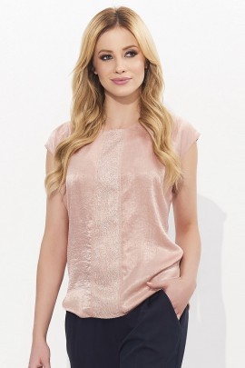 Блузка ZAPS HIACYNTA 18 цвет 058