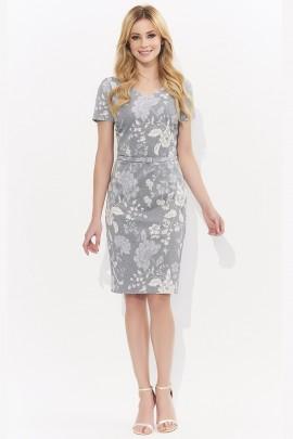 Платье ZAPS NESS цвет 022 хлопок