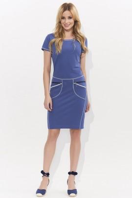 Платье ZAPS SOMA 18 цвет 025 МСК
