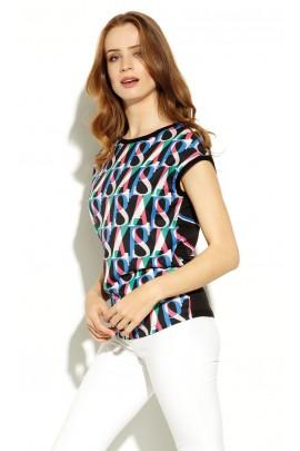 Блузка ZAPS ASAMA 2020 цвет 004