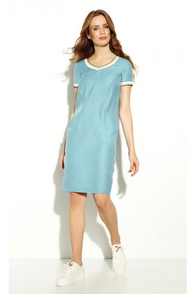 Платье ZAPS CHICA 2020 цвет 048