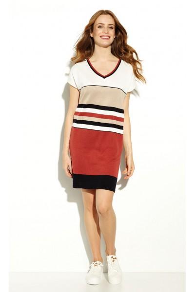Платье ZAPS HAMIDA 2020 цвет 057