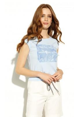 Блузка ZAPS HELKA 2020 цвет 046