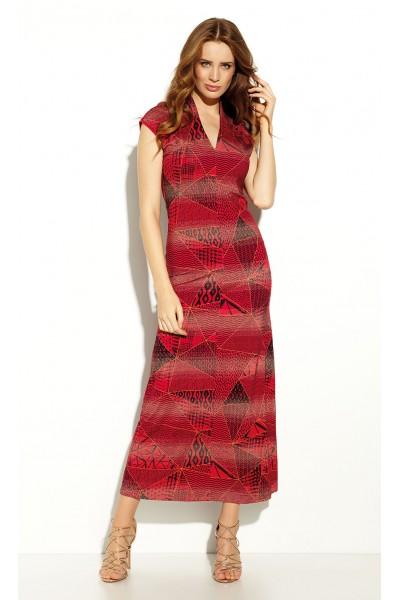 Платье ZAPS JANNA 2020 цвет 002
