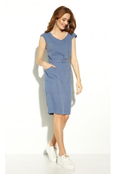 Платье ZAPS LUTTA 2020 цвет 025