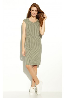 Платье ZAPS LUTTA 2020 цвет 051