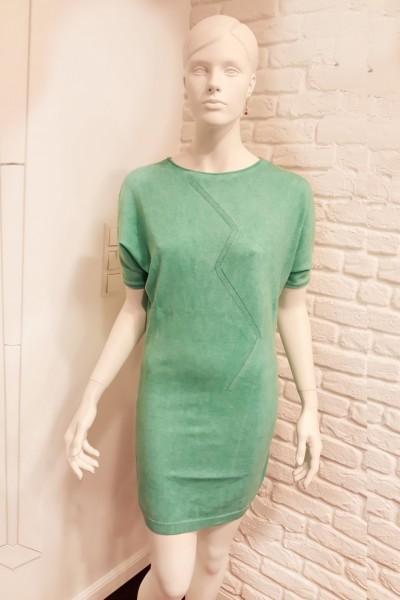 Платье ZAPS NAFIA 041 мята