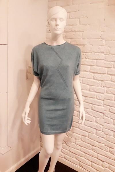 Платье ZAPS NAFIA 048 бирюза