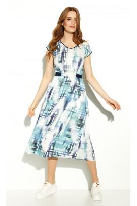 Платье ZAPS NERISSA 2020 цвет 048
