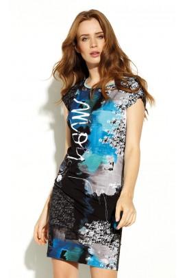 Платье ZAPS NORIKO 2020 цвет 023