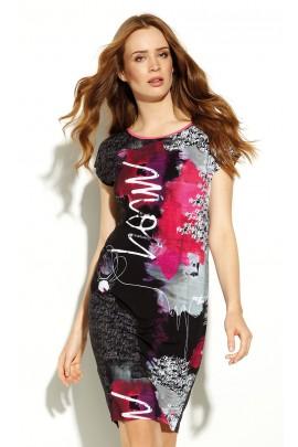 Платье ZAPS NORIKO 2020 цвет 026