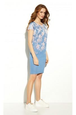 Платье ZAPS RABIA 2020 цвет 040