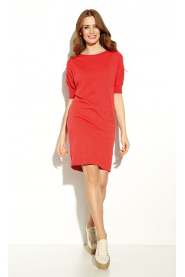 Платье ZAPS SALME 2020 цвет 002