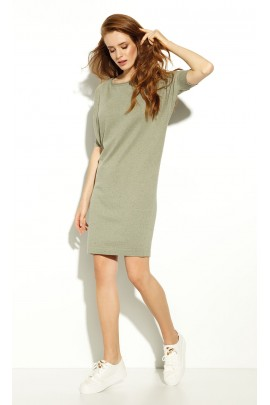 Платье ZAPS SALME 2020 цвет 051
