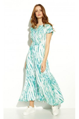 Платье ZAPS TOMOKO 2020 цвет 041