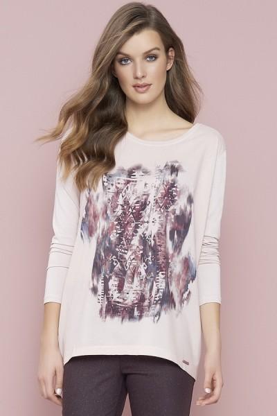 Блузка ZAPS ABELLA 1718 цвет 058