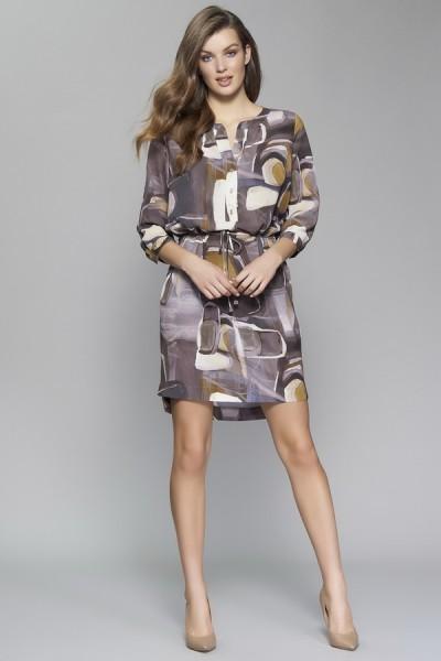 Платье ZAPS BLANCA цвет 051