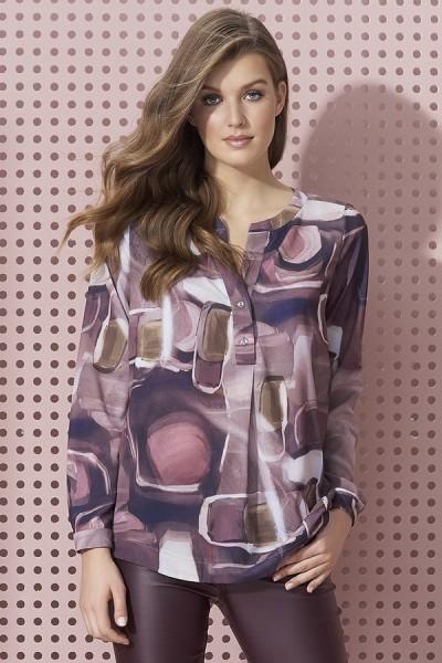 Блузка ZAPS KAMISA цвет 015