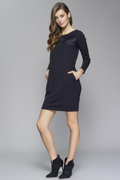 Платье ZAPS KARINA цвет 004