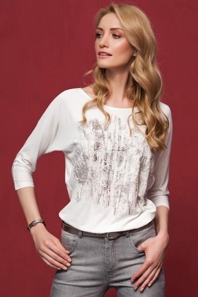 Блузка ZAPS KERA 1718 цвет 006